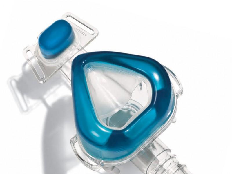 CPAP y Mascaras
